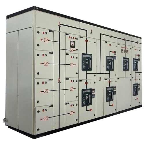 MCC Control Panel Manufacturer From Pune