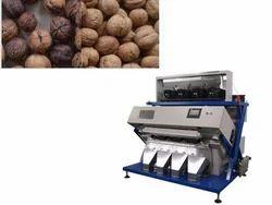Walnut Sorter Machine