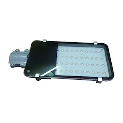 36 Watts LED Street Light with Dusk To Dawn