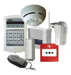 Fire Detection and Alarm System For Corporate Offices