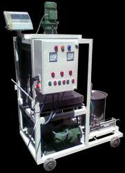 Mixing Pumps