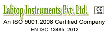 Labtop Instruments Pvt. Ltd.