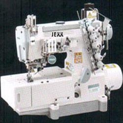 Inter Lock Sewing Machine