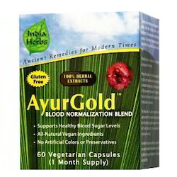Ayur Gold Capsules