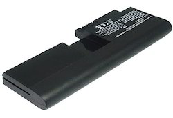 Scomp Laptop Battery HP TX 1000