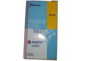 Abstet 250mg Tablets