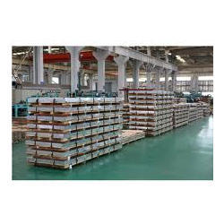 Plates / Sheets / Coils / Flat Bars