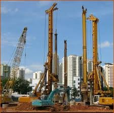 Piling+Foundations