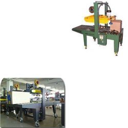 Taping Machine for Packaging Industry