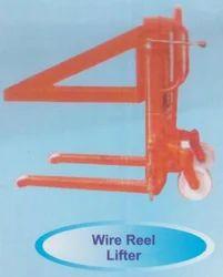 Wire Reel Lifter