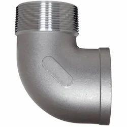 Metal Elbow