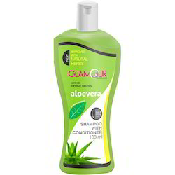 Aloe Vera Shampoo with Conditioner