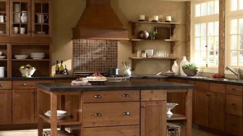 Kitchen Designing Services - Modular Kitchen Designing Service ...
