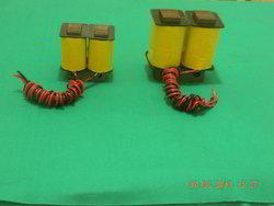 vibrator coils