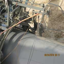Pipe Coating Systems