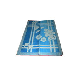 PP Mats from Virgin Material