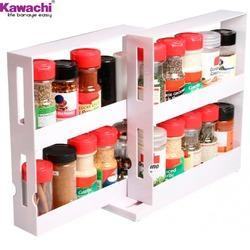 Swivel Store Space Organizer