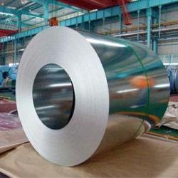 Galvanized Steel Strips Coils