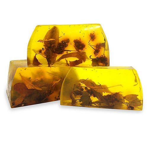 Ayurvedic and Organic Soap