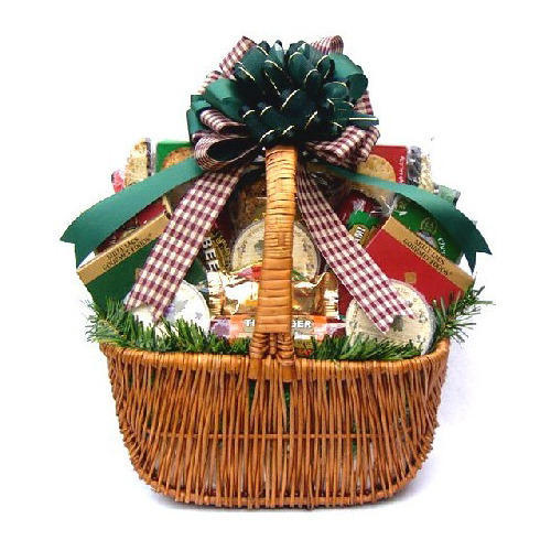 Holiday Gift Basket - Gift Baskets Latest Price, Manufacturers & Suppliers