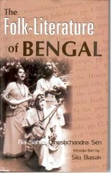 Folk-literature Of Bengal