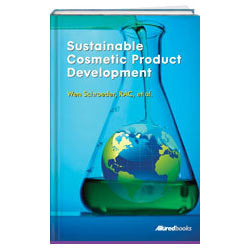Sustainable Cosmetic Product Development