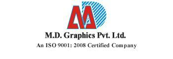 M.D. Graphics Pvt. Ltd.