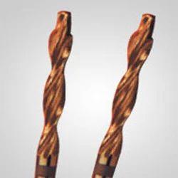 parallel shank twist drill