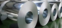 Galvanized Coils, Sheets, MS Channels, MS Flats, MS Angles