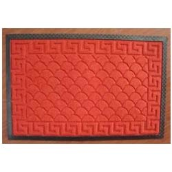 Foot Floor Mat