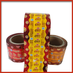 PVC Twist Grade Material with Printing