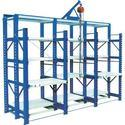 Mould/ Die Storage Rack