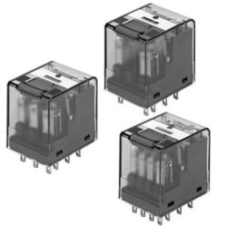 RM Series Miniature Relay