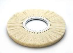 tampico fibre sisal polishing wheels