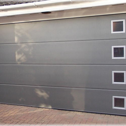 Sectional Garage Door At Best Price In India