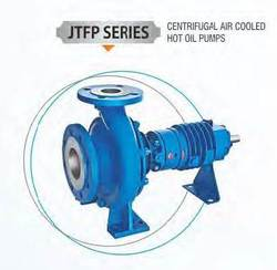Centrifugal Pump for Hot Oil