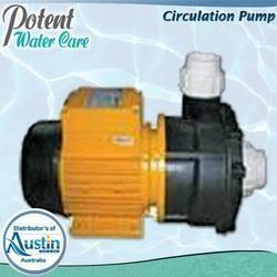 swimming pool circulation pump