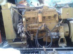 genset cat 3406 engine with kirlaskor alternator