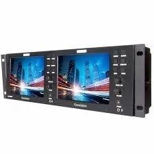 3G/HD/SD-SDI Broadcast Monitor