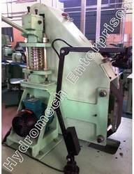 Dust Collection Systems for Bench Grinding Machine
