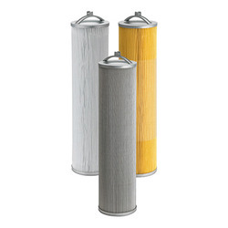 Disposable FIlter Element