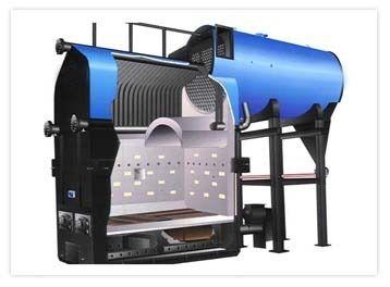 Membrane Boiler
