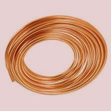 Copper Air Conditioning Pipes