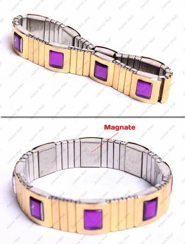 Blood Pressure Magnetic Control Bracelet