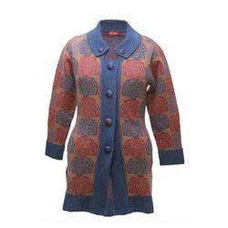 Woollen Coats