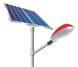 LED Based Solar Street Light