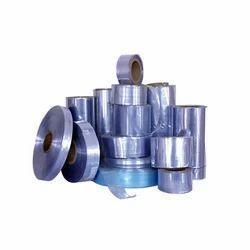PVC Shrink Film Rolls
