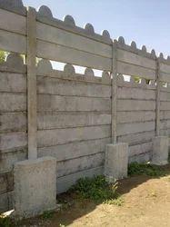 Prestressed Compound Walls