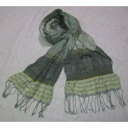 Printed Ladies Lycra Scarves