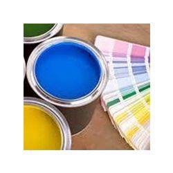 Aromatic Polyurethane Paint